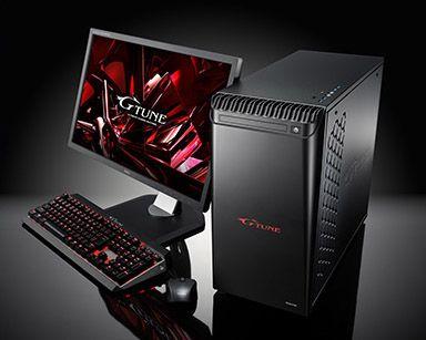 フラッグシップモデル「NEXTGEAR i680PA1-DL」の魅力に迫る