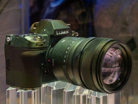 パナソニックのフルサイズカメラ「LUMIX S1R/S1」実機レポ!!