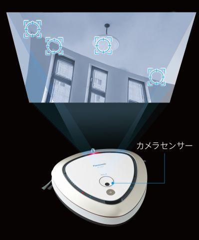 パナソニックのロボット掃除機「RULO」新モデル発表