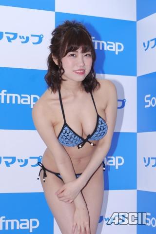 「ドレスとは言えないくらい露出」 麻亜子が両想いになったら限界突破!