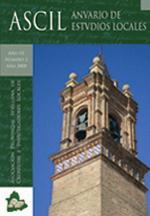 Anuario de Estudios Locales. 2008