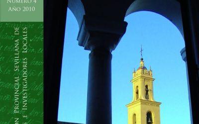 Anuario de Estudios Locales. 2010