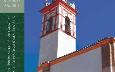 Anuario de Estudios Locales. 2011