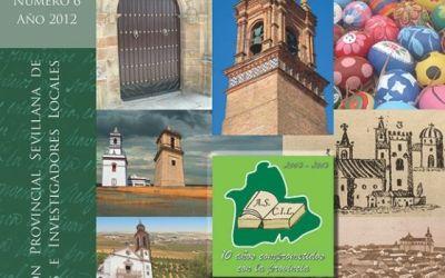 Anuario de Estudios Locales. 2012