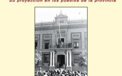 X Actas Jornadas de Historia sobre la Provincia de Sevilla