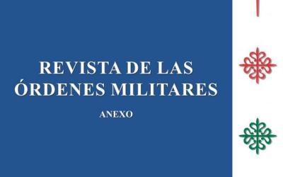 LA ORDEN DE ALCÁNTARA EN EL ANTIGUO REINO DE SEVILLA DURANTE LOS SIGLOS XIII-XVIII