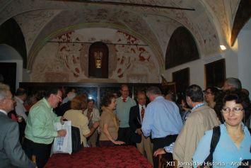 XII Jornadas de Historia sobre la Provincia de Sevilla