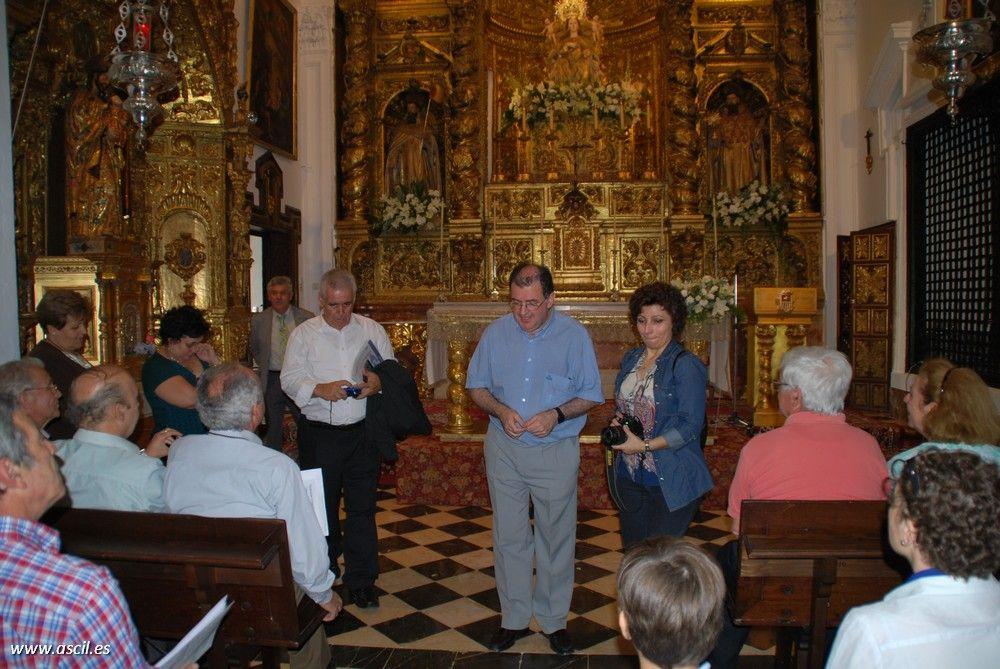 XI Jornadas de Historia sobre la Provincia de Sevilla