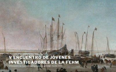 V ENCUENTRO DE JÓVENES INVESTIGADORES DE LA FEHM
