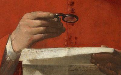 JORNADA DE ARCHIVOS DE MUSEOS: MIRAR EL PASADO PARA CONSTRUIR EL FUTURO