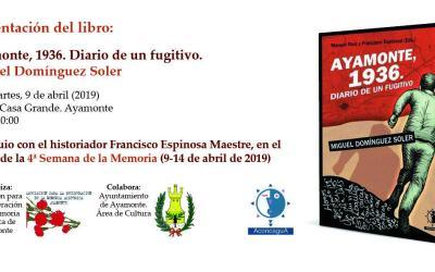 NUEVAS PRESENTACIONES DE LA EDITORIAL ACONCAGUA LIBROS PARA ESTA SEMANA.