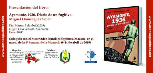 Ayamonte 1936