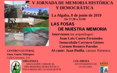 """""""LAS FOSAS DE NUESTRA MEMORIA"""""""