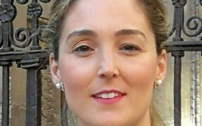 NUESTRA COMPAÑERA ANA MARIA CABELLO RUDA SOBRESALIENTE CUM LAUDE EN SU TESIS DOCTORAL