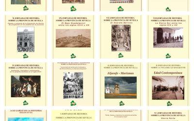 ASCIL CUMPLE SU COMPROMISO CON LA HISTORIA, LA CULTURA Y EL PATRIMONIO DE LA PROVINCIA DE SEVILLA