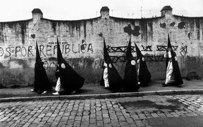 XVI CURSO: REALIDADES HISTÓRICAS DE LA SEMANA SANTA DE SEVILLA