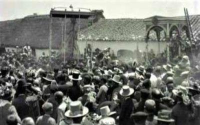 LA CASA DEL ROCÍO Y LA CASA-MUSEO DE LA HERMANDAD DE VILLAMANRIQUE