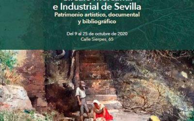 CÍRCULO MERCANTIL E INDUSTRIAL DE SEVILLA. PATRIMONIO ARTÍSTICO, DOCUMENTAL Y BIBLIOGRÁFICO
