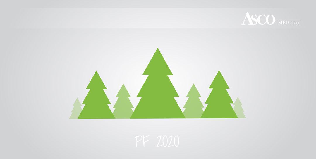 Dovolujeme si Vám oznámit, že my, všichni, vstoupíme dne 1. 1. 2020 v 0:00 hodin do nového roku.
