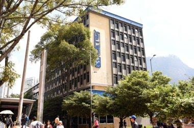 Edificio Icetex, Bogotá.