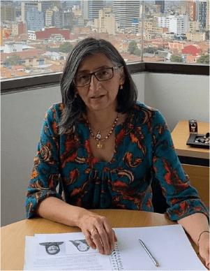 Cecilia Dimaté Rodríguez