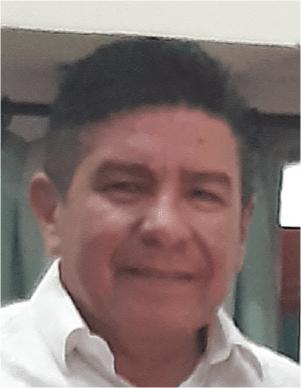Salomón Calvache López