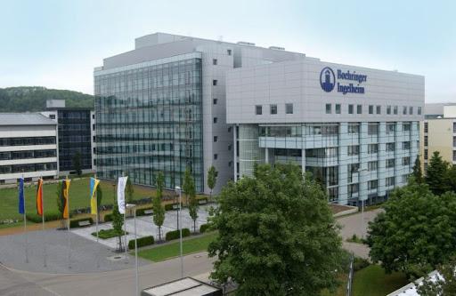 Boehringer Ingelheim ganha certificação