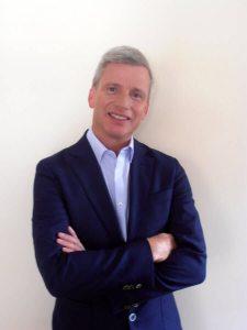 Simon Weiner CEO