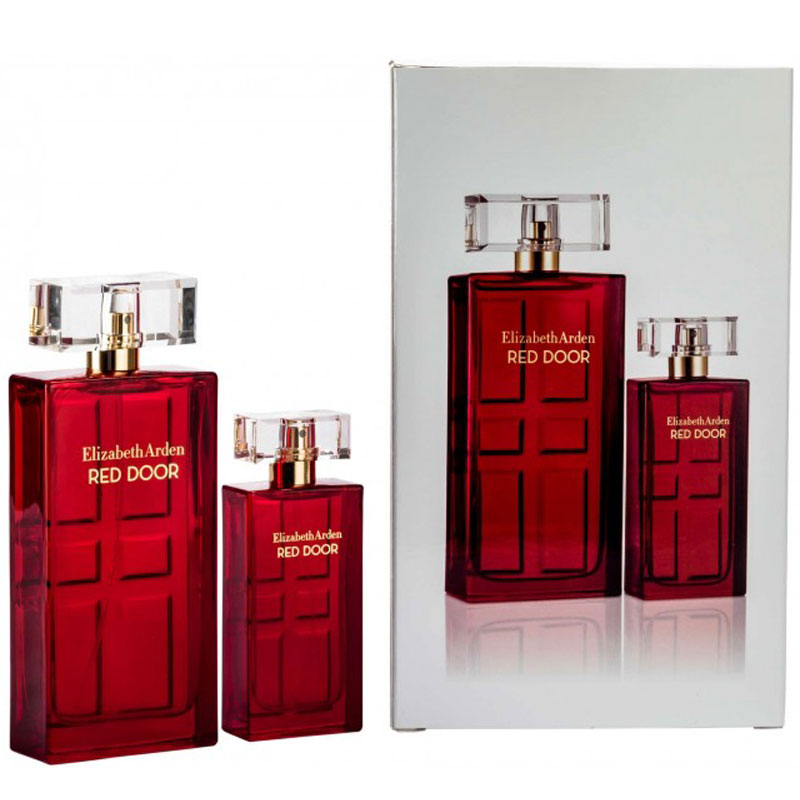 Elizabeth Arden Red Door Perfume 100ml Price