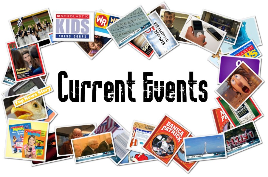 Current Events   Children s Library