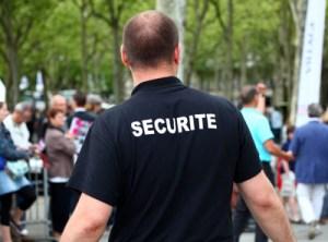 agent sécurité événementielle