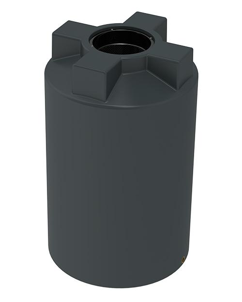 500 LT Pro Plastics Round Rain Water Tank