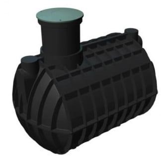 Polymaster 3300LT Underground Water tank