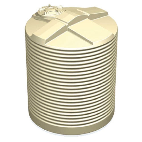 poly rainwater tanks - 9000 LT