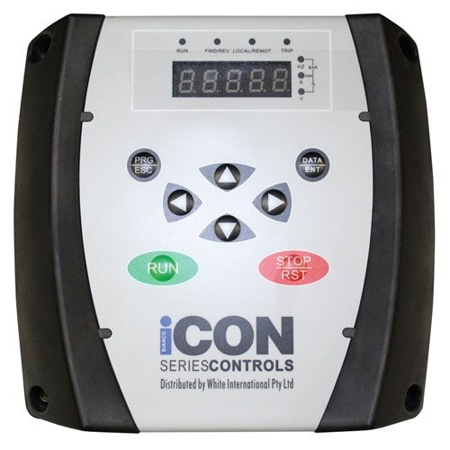 water tank pump - Bianco BIA-iDRIVE1150-240 iCON Variable Frequency Drive Controller