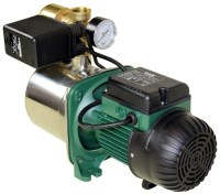 rainwater tank pump - DAB 62MP Cast Iron with Pressure Switch
