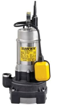 Davey High Pressure Drainage Pumps