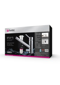 puretec water filter system