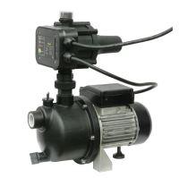 pump information