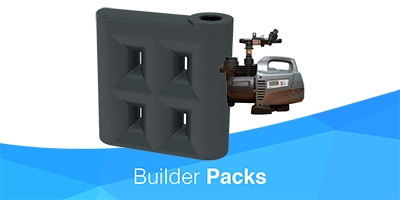 Water Tanks and Pumps Melbourne | Water Tank Builder Packages Melbourne
