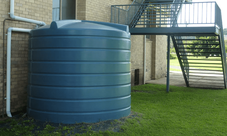 why you should buy a plastic water tank