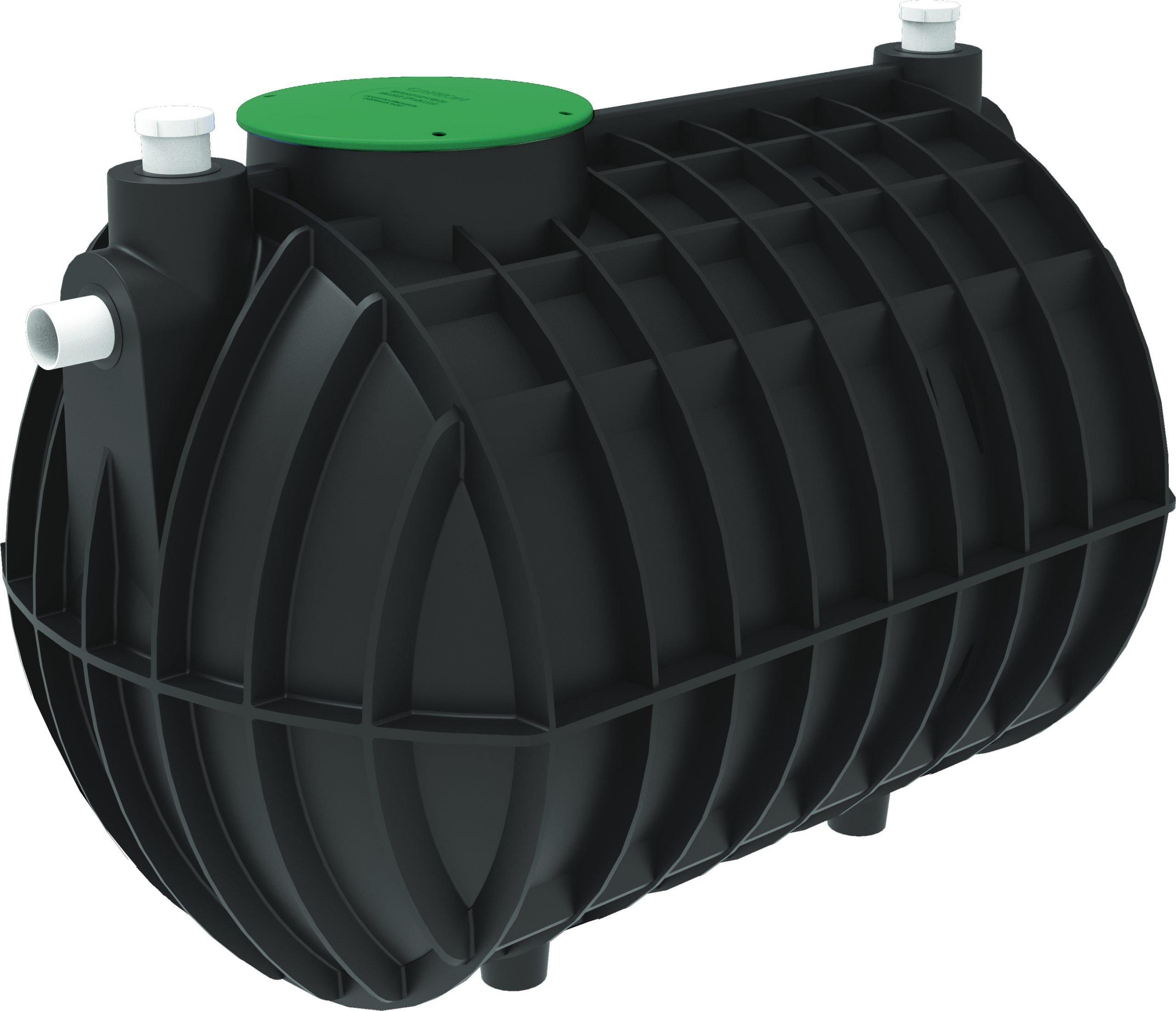 Polymaster ST3100 Septic Tank