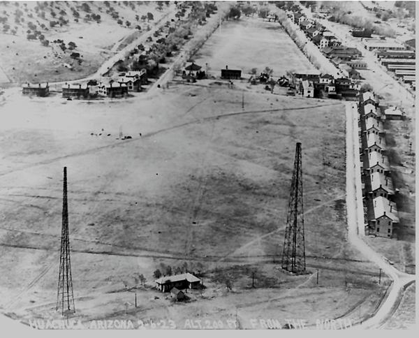 1917 radio station