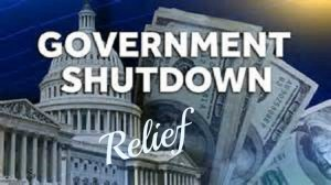 government shutdown photo