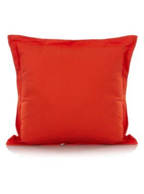 George Home Orange Outdoor Cushion 43x43cm