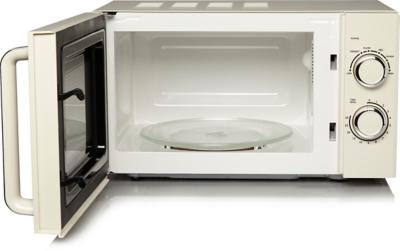 breville manual microwave cream