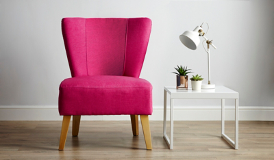 George Home Cocktail Chair
