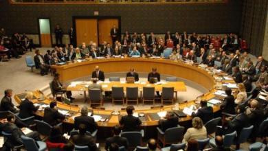Photo of مجلس الأمن يدعو إلى تنفيذ اتفاق جنيف بشكل كامل من جانب الأطراف الليبية..