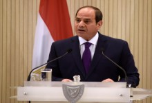 Photo of مصر : حرية التعبير يجب أن تتوقف عندما تجرح مشاعر المسلمين..