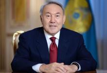 """Photo of كازاخستان تحتفل بيوم الرئيس الأول نور سلطان نزارباييف """" إلباسي"""".."""